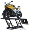 Titan 1000L Light Duty Motorcycle Lift Table