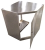 Pit Products Corner Base Cabinet
