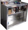 "Pit Products 48"" Base Cabinet with Shelf"