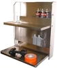 Pit Products Double Tray Work Station
