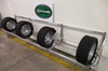 Pit Products 9/12/14 Ft Deluxe Universal Tire Rack