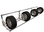 Pit Products 9/12/14 Ft Deluxe Universal Trailer Tire Rack