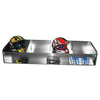 Pit Products Four Bay Helmet Holder