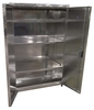 Pit Products 72''  Storage Cabinet With Wheels