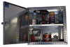 Pit Products HD 24'' Overhead Storage Cabinet