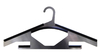 Pit Products Heavy Duty Closet Hangers Set of 3