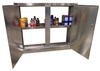 Pit Products Narrow Wall and Base Cabinets