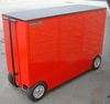 RSR Small Rolling Toolbox Pit Box Wagon Cart