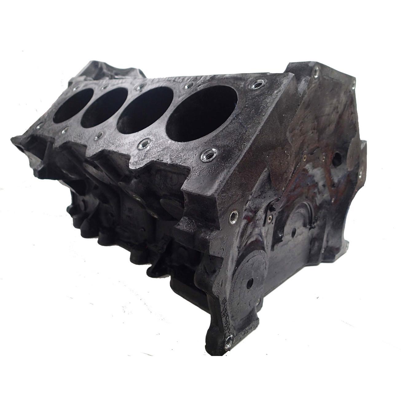 Fake P Ayr Chevrolet Lt1: FAKE P-Ayr Ford 4.6 OHV Short Block Mock Up Engine