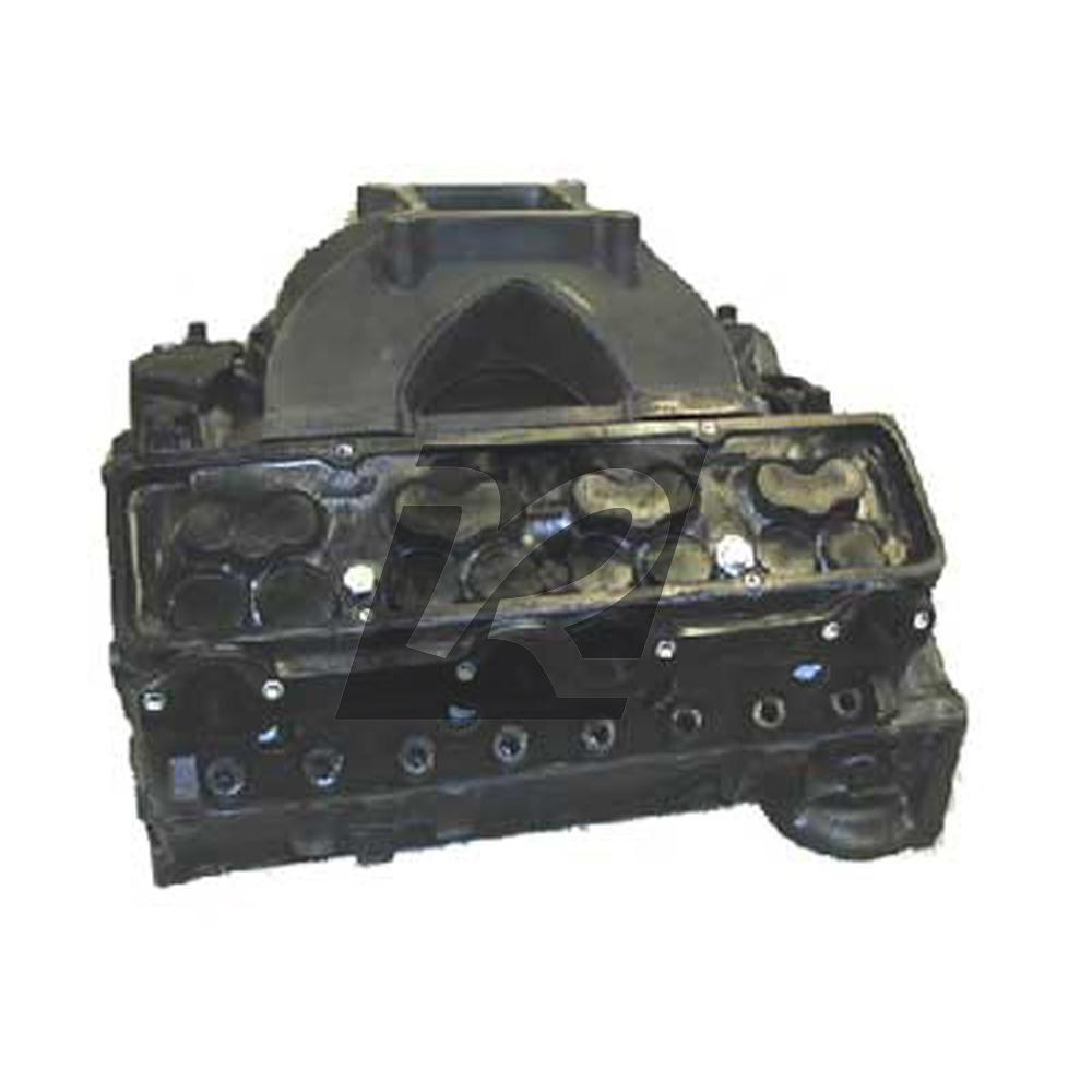 Fake P Ayr Chevrolet Lt1: FAKE P-Ayr Chevy 18 Degree Engine W/Heads & Intake