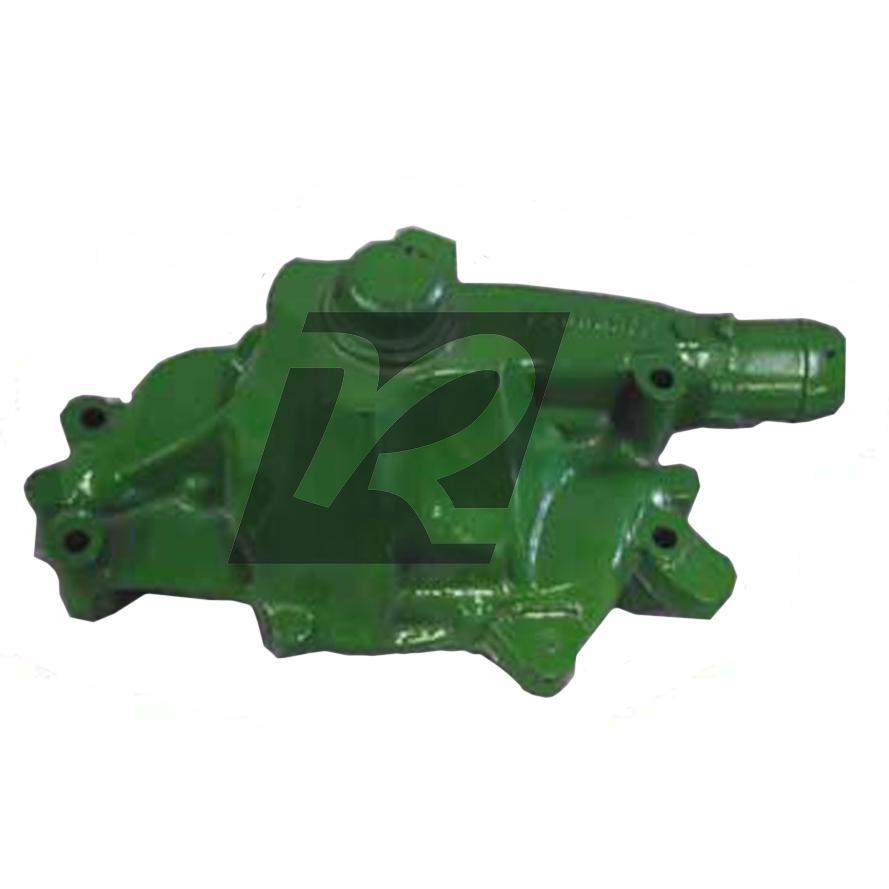 Fake P Ayr Chevrolet Lt1: FAKE P-Ayr 8.1 Water Pump