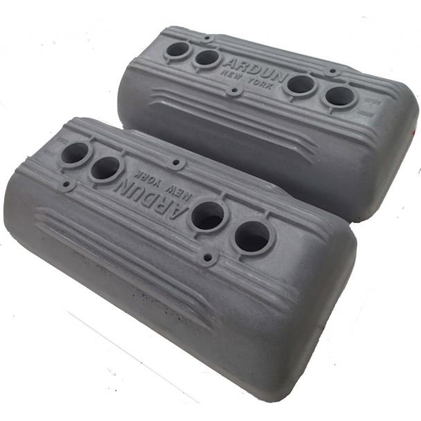 FAKE P-Ayr Ardun Valve Covers