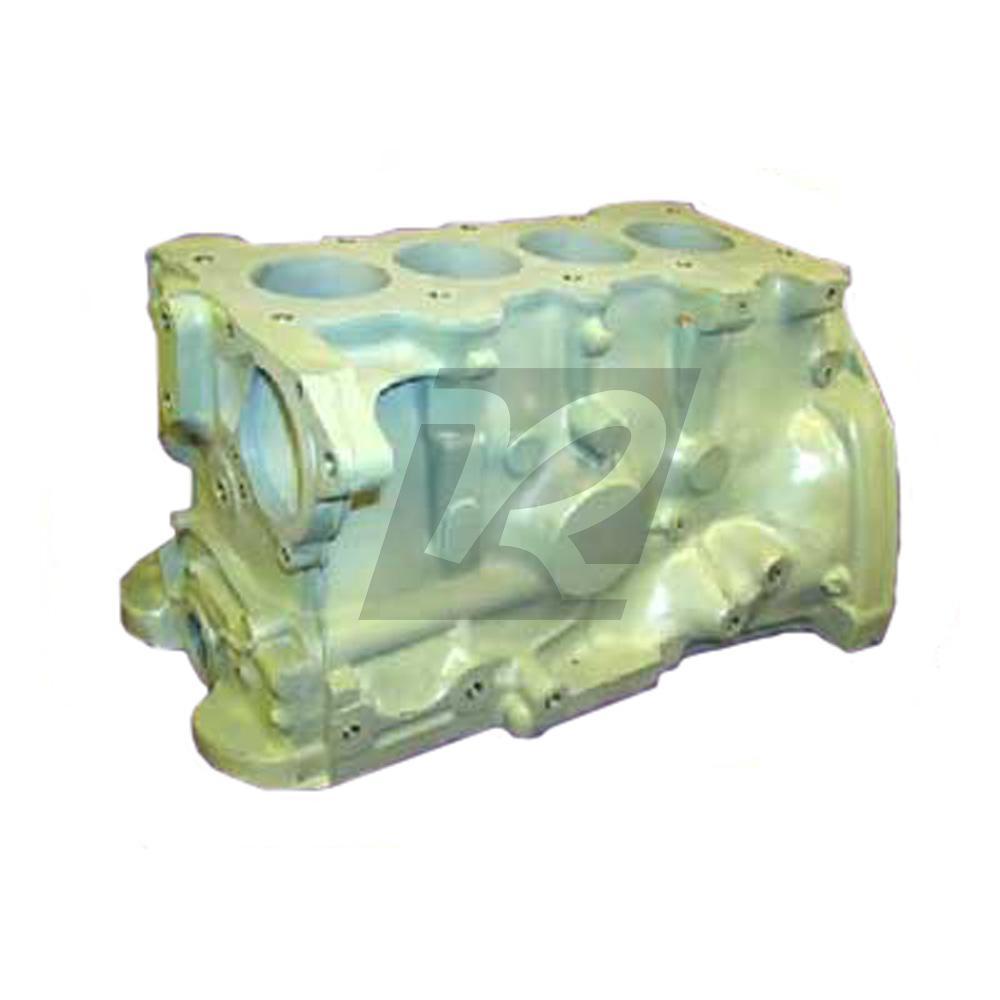 Fake P Ayr Chevrolet Lt1: FAKE P-Ayr Honda 1.6 Liter Short Block