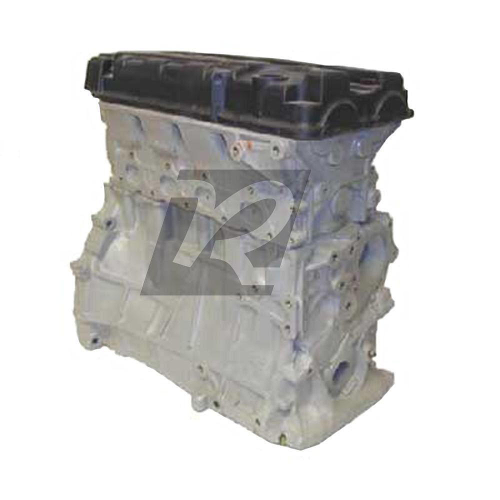 Fake P Ayr Chevrolet Lt1: FAKE P-Ayr Honda 1.8 Liter Long Block W/ Valve Cover