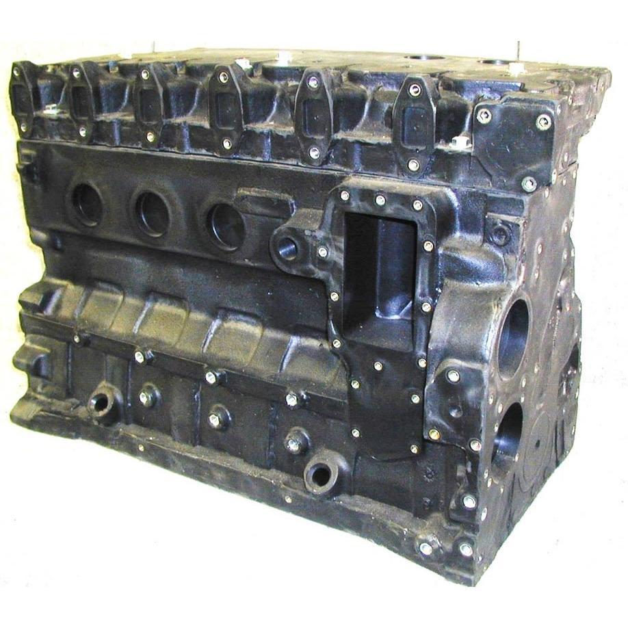 Fake P Ayr Chevrolet Lt1: FAKE P-Ayr 5.9 Cummins Diesel Long Block 12 Valve