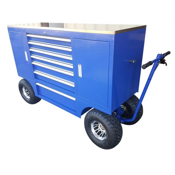 Extreme Tools Pit Box Wagon Cart