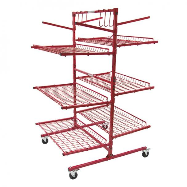 Innovative C Series Parts Cart