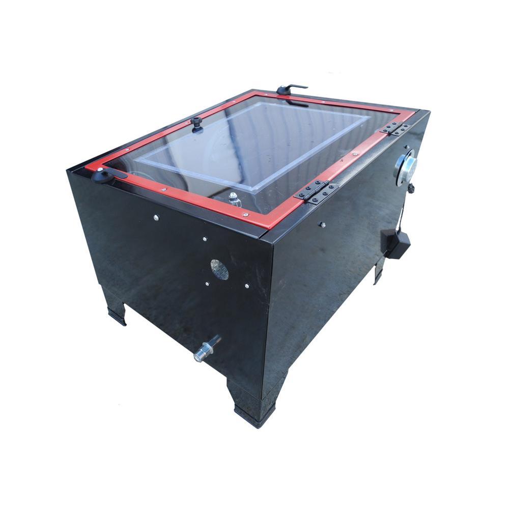 Redline RE26 Benchtop Abrasive Sand Blasting Cabinet
