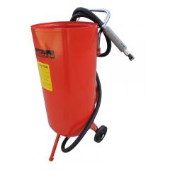 Redline RE20 Pressurized Outdoor Abrasive Sand Blaster
