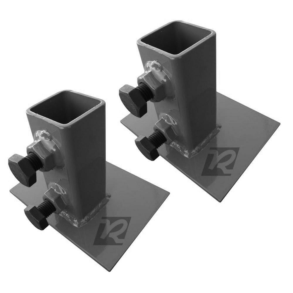 Redline Engineering Uni-Body Rotisserie Brackets