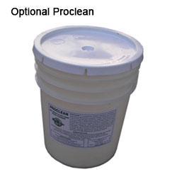 Standard Stw 500 Spray Wash Cabinet Free Shipping