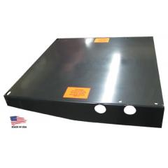 Handy 1000LB Lift Rear Extension Panel
