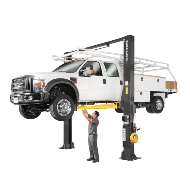 BendPak XPR-18CL 2 Post 18K Auto Clearfloor Lift