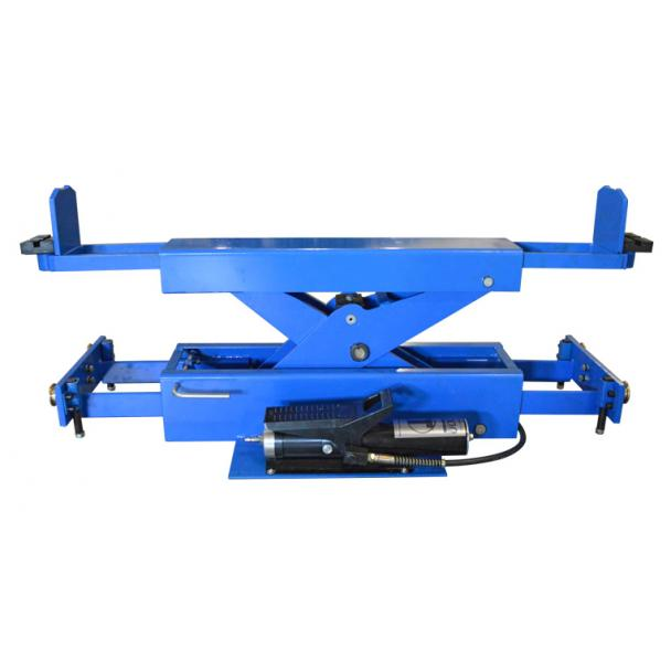 Titan 6K Lb Rolling Bridge Jack For Titan 12K Lift