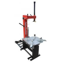 redline tc500m manual tire changer clearance free shipping rh redlinestands com manual motorcycle tire changers manual tire changers for trucks