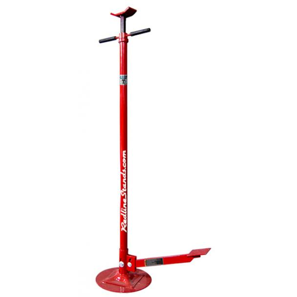 Titan 1,500 LB Auxiliary Jack Stand