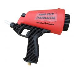 Redline REHHS2/REHHS1 Hand Held Outdoor Abrasive Sand Blaster