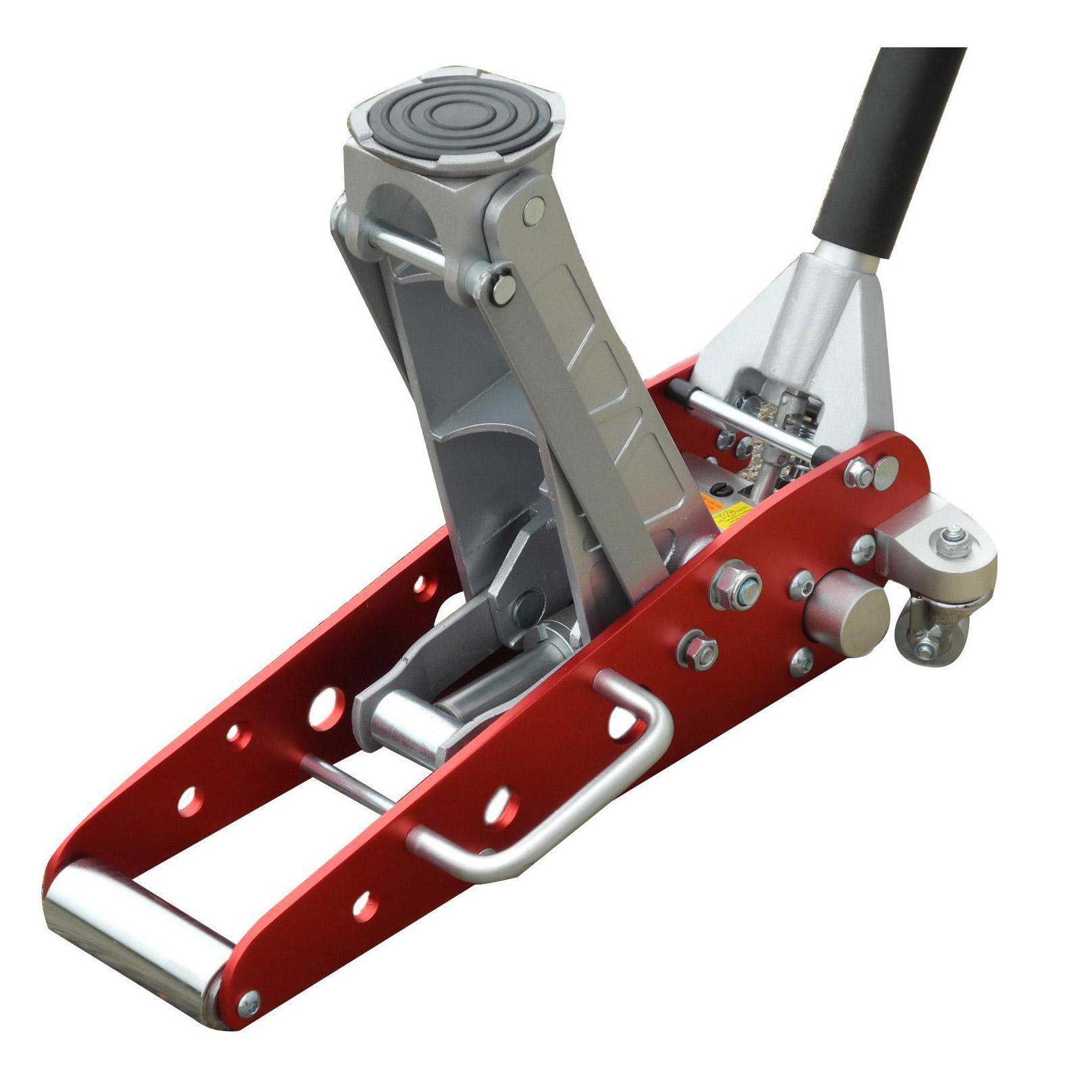 Racing Floor Jack Aluminum Floor Jack For Sale Red Line