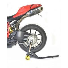 MOTO-D PRO-Series S/S Swingarm Rear Stand