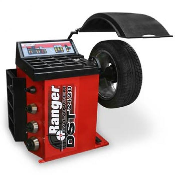Ranger DST2420 Dynamic Wheel Balancer