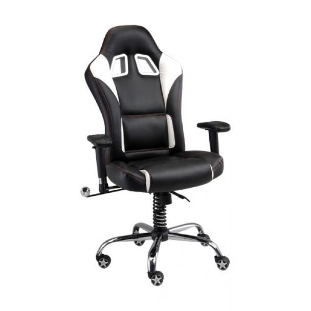 SE Series Racecar Office Chair