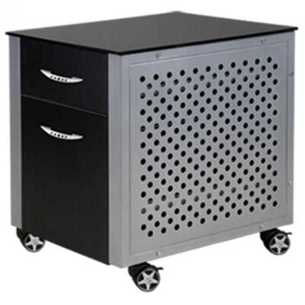 Pit Stop Office File Cabinet