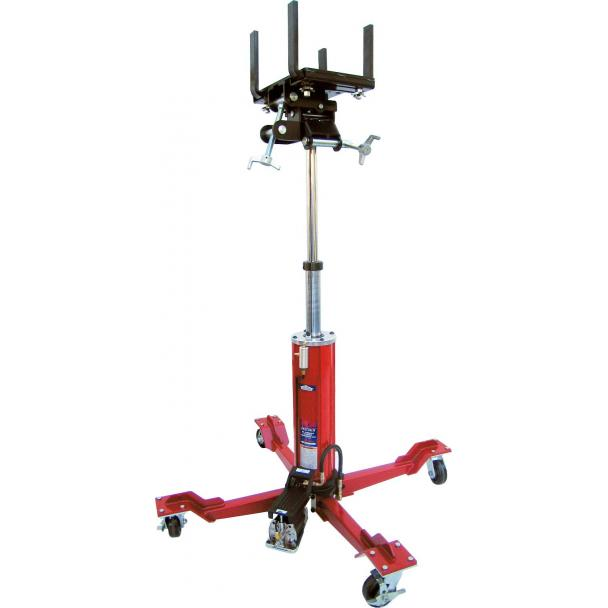 Norco Air/Hydraulic Telescopic Under Hoist Transmission Jack