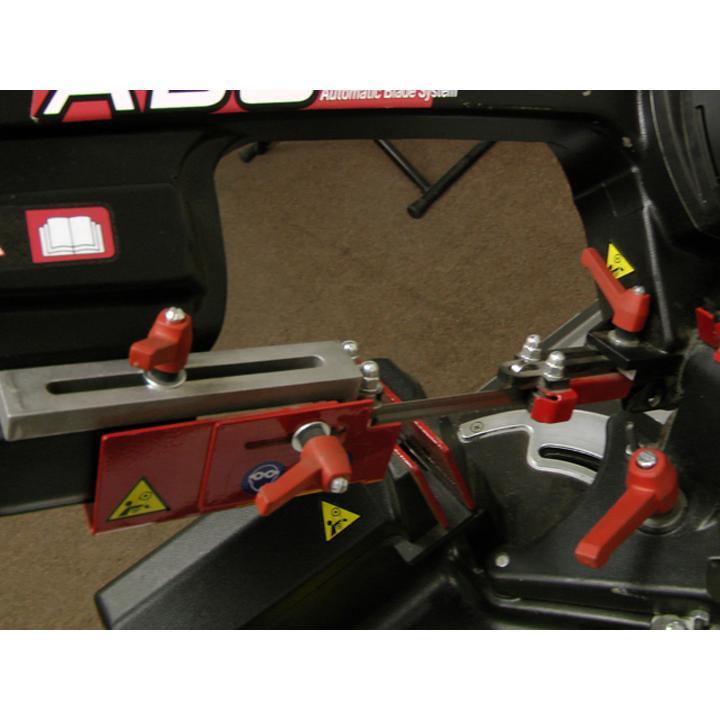 Femi Hem Saw ABS-NG120XL Semi-Automatic Benchtop Bandsaw
