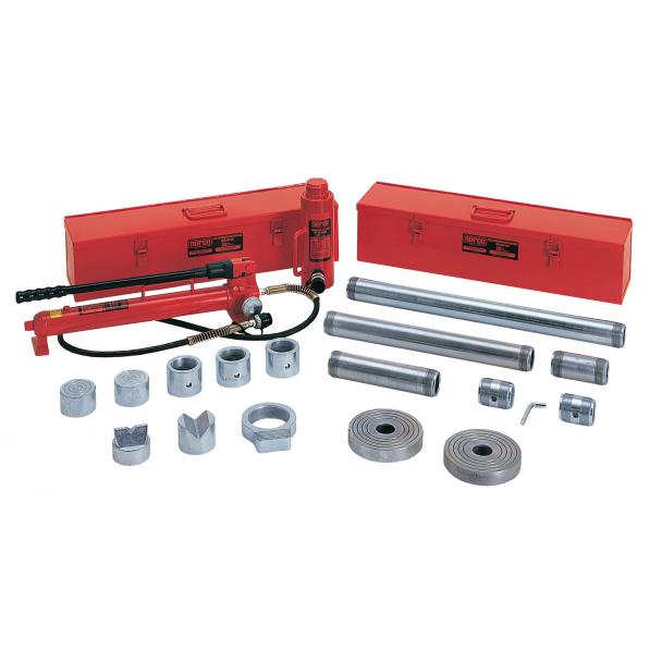 Norco 20 Ton Port-a-Power Collision/Maintenance Repair Kit