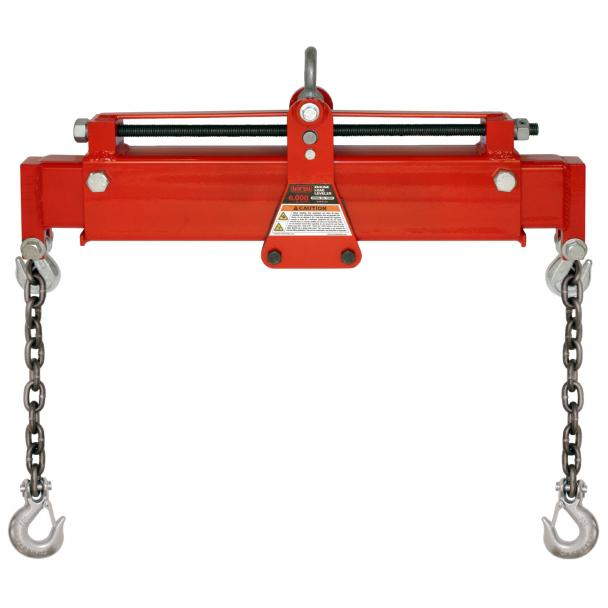 Norco 6,000 lb. Engine Load Leveler