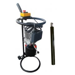 Redline 1500HD Electric Pump/Hydraulic Cylinder Combo