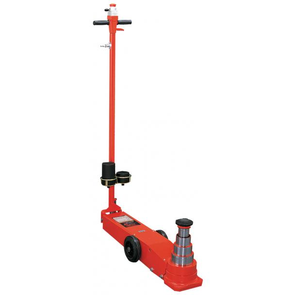 Norco 55/37/23/12 Ton Air/Hydraulic Telescopic Floor Jack