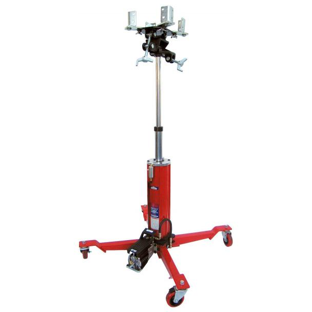 Norco 1/2 Ton Telescopic Air/Hydraulic Transmission Jack