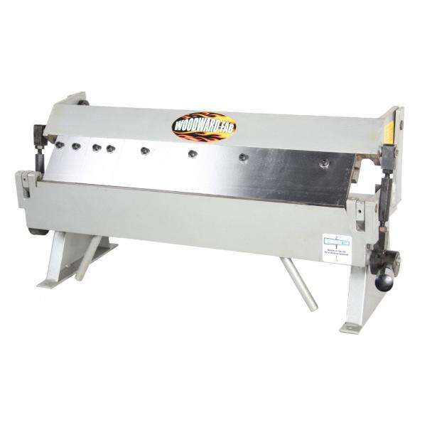 Woodward Fab Box & Pan Bending Brakes