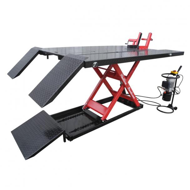 Redline 2200HD UTV/ATV Lift Table