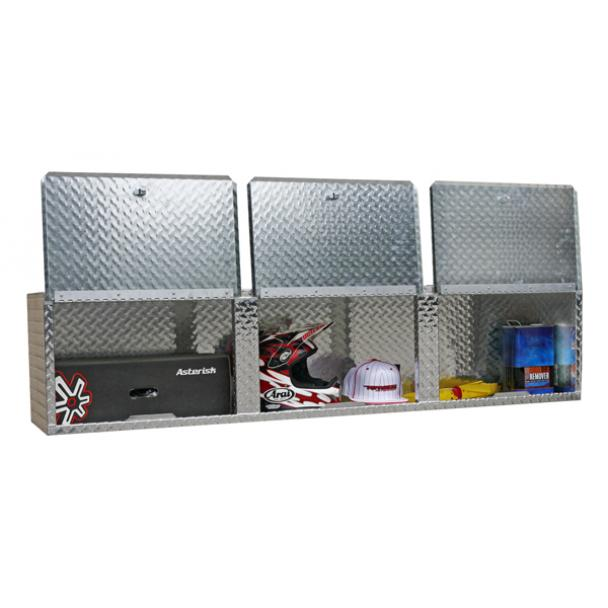 Pit Posse 72'' Overhead Storage Cabinet