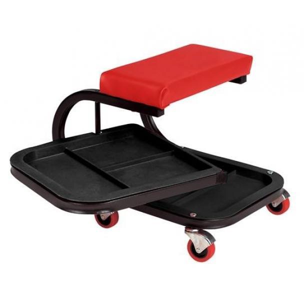 Whiteside Usa Made Swing Tray Mechanics Creeper Seat