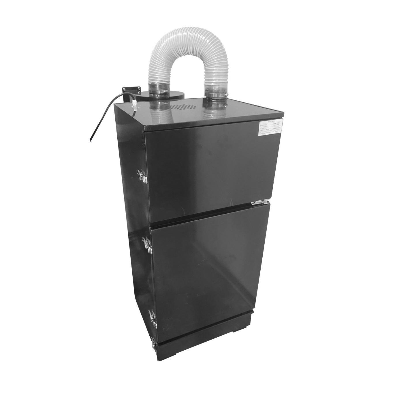 Redline REPP70 Clamshell Pressure Pot Abrasive Blast Cabinet