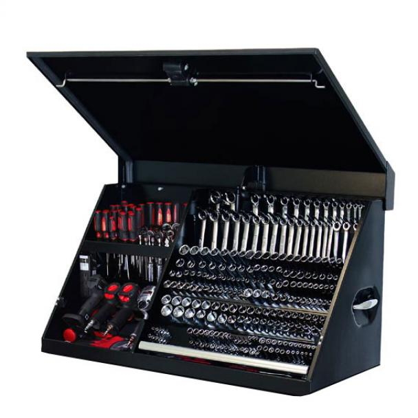 "Extreme Tools 41"" Portable Workstation Toolbox"