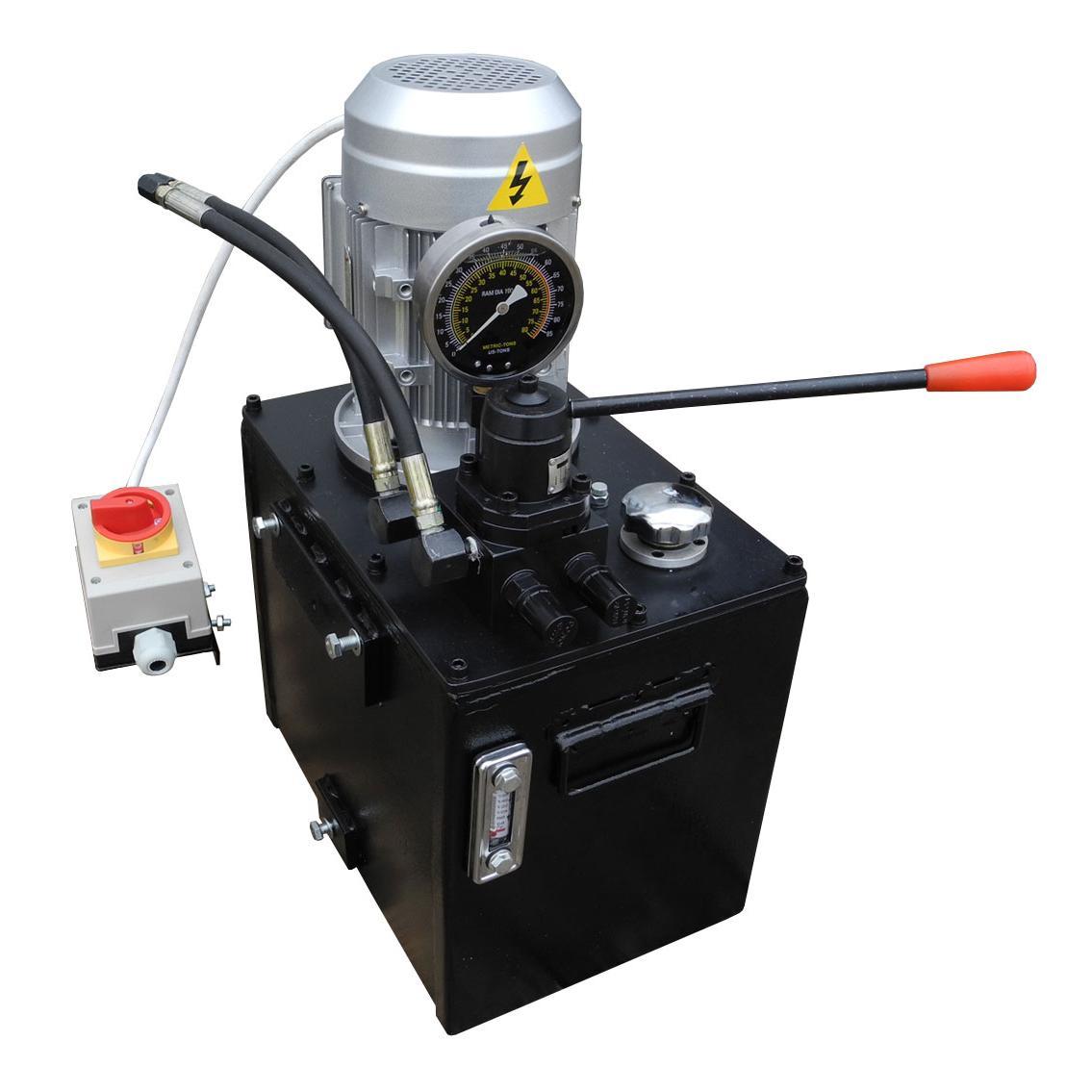 Redline RE50/100T-E Replacement Shop Press Pump